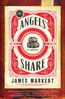 The Angels' Share, Paperback / softback Book