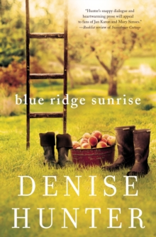 Blue Ridge Sunrise, Paperback Book