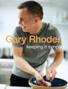 Keeping it Simple, Hardback Book