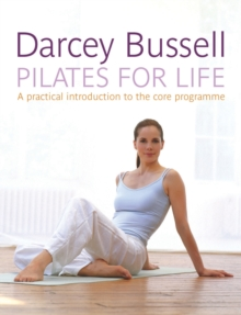 Pilates for Life, Paperback Book