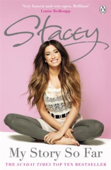 Stacey: My Story So Far, Paperback Book
