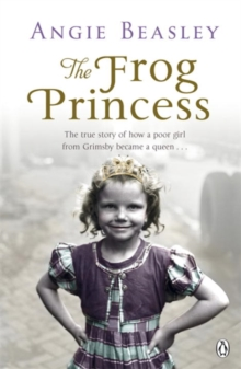 The Frog Princess, Paperback / softback Book