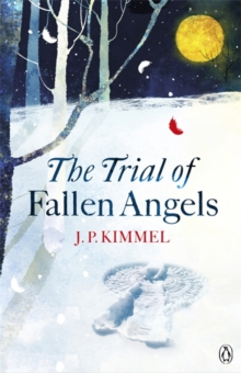 The Trial of Fallen Angels, Paperback Book