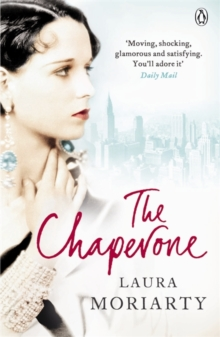 The Chaperone, Paperback Book