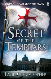 Secret of the Templars, Paperback / softback Book
