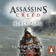 Black Flag : Assassin's Creed Book 6, eAudiobook MP3 eaudioBook