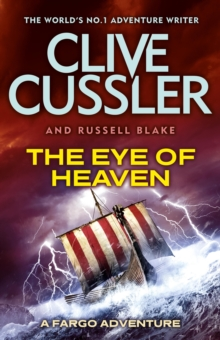 The Eye of Heaven : Fargo Adventures #6, Paperback Book
