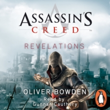 Revelations : Assassin's Creed Book 4, eAudiobook MP3 eaudioBook