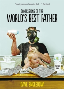 Confessions of the World's Best Father, Hardback Book