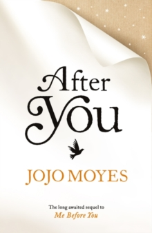 After You : Discover the love story that captured a million hearts, Hardback Book