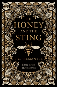The Honey and the Sting, Hardback Book