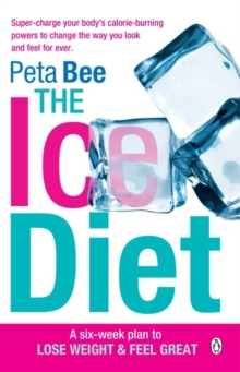 The Ice Diet, Paperback Book
