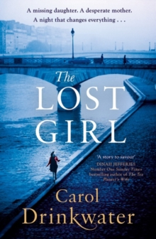 The Lost Girl, Hardback Book