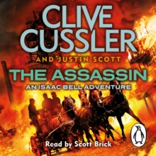 The Assassin : Isaac Bell #8, eAudiobook MP3 eaudioBook