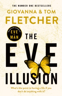 The Eve Illusion, Hardback Book