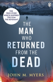 The Man Who Returned from the Dead, Paperback Book