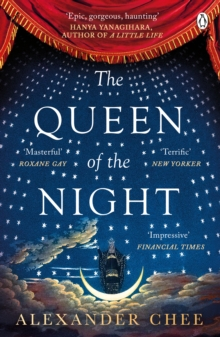 The Queen of the Night, EPUB eBook