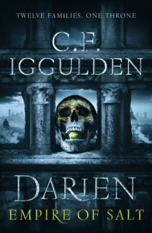Darien : Empire of Salt, Hardback Book