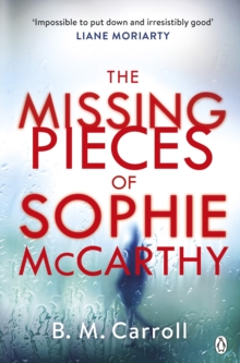 The Missing Pieces of Sophie McCarthy, Paperback / softback Book