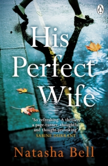His Perfect Wife : This is no ordinary psychological thriller, Paperback / softback Book