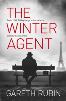 The Winter Agent, Hardback Book