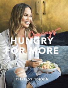 Cravings: Hungry for More, Hardback Book