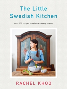 The Little Swedish Kitchen, Hardback Book