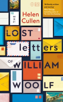 The Lost Letters of William Woolf, Hardback Book