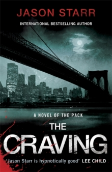 The Craving, Paperback Book