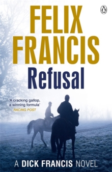 Refusal, Paperback / softback Book