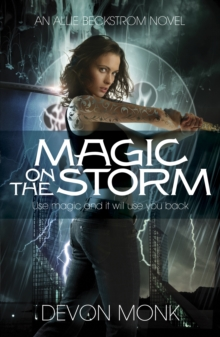 Magic on the Storm, Paperback / softback Book