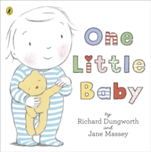 One Little Baby, Paperback / softback Book