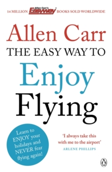 The Easy Way to Enjoy Flying, Paperback / softback Book