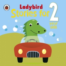 Ladybird Stories for 2 Year Olds, Hardback Book