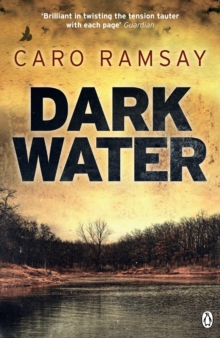 Dark Water : An Anderson and Costello Thriller, Paperback Book
