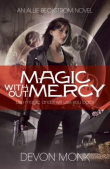 Magic Without Mercy, Paperback / softback Book
