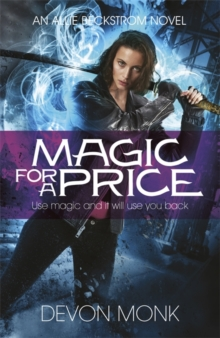 Magic for a Price, Paperback Book