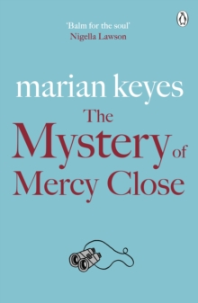 The Mystery of Mercy Close, EPUB eBook