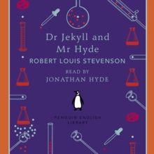 Dr Jekyll and Mr Hyde, eAudiobook MP3 eaudioBook