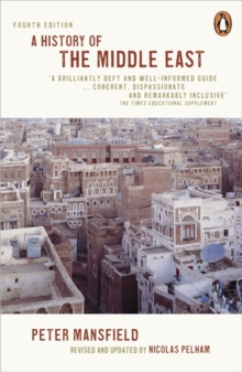 A History of the Middle East, Paperback Book