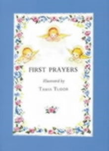First Prayers : Standard Edition, Hardback Book