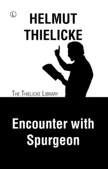 Encounter with Spurgeon, Paperback Book