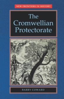 The Cromwellian Protectorate, Paperback Book