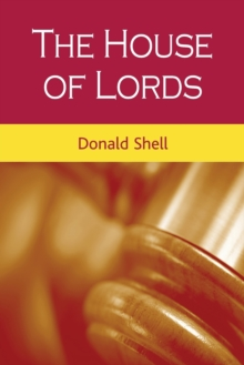 The House of Lords, Paperback / softback Book