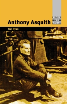 Anthony Asquith, Paperback / softback Book