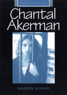 Chantal Akerman, Hardback Book
