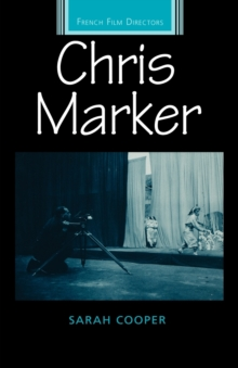 Chris Marker, Paperback / softback Book