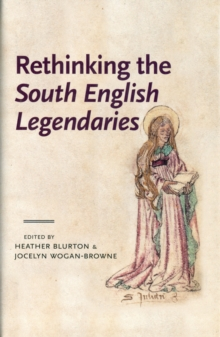 Rethinking the South English Legendaries, Hardback Book