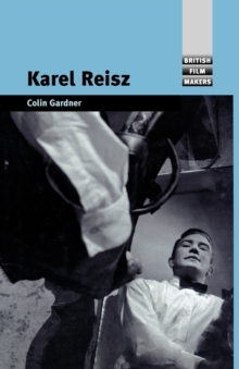 Karel Reisz, Paperback / softback Book