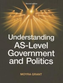 Understanding as-Level Government and Politics, Paperback Book